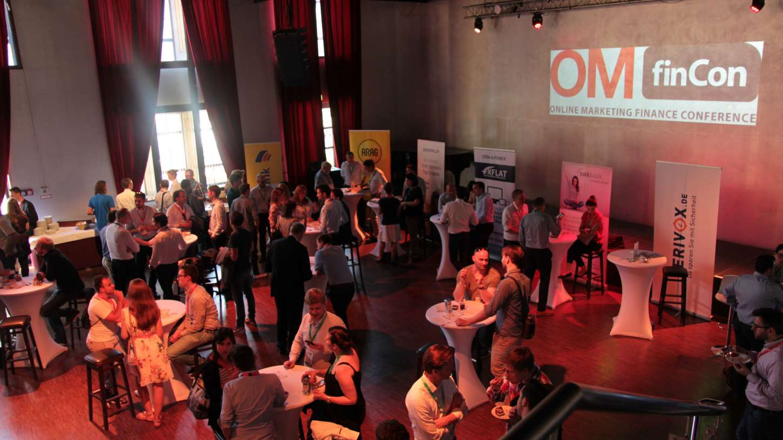 omfincon 2016 berlin recap