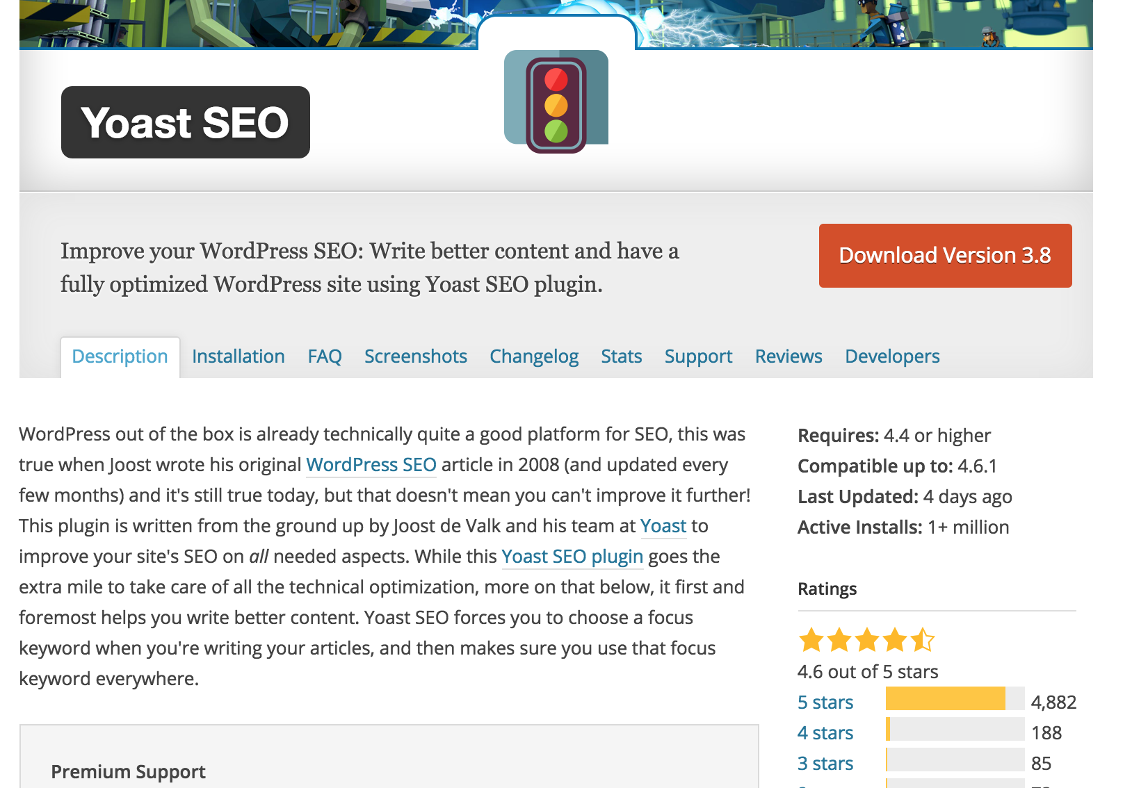 WordPress SEO: Yoast